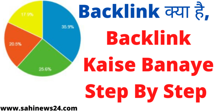Backlink Kaise Banaye Step By Step Full Details In Hindi